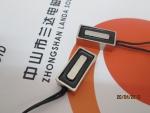 广东电磁铁生产厂家,中山兰达直流微型强力吸盘式电磁铁H251