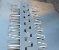 可定做SF梳齿钢板桥梁伸缩缝
