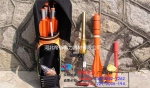 销售SQS-75型救生抛投器河北帝智电力销售