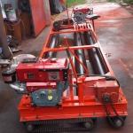 三辊轴摊铺机视频三辊轴摊铺机厂家混凝土路面摊铺机