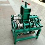 煨弯机生产厂家电动弯管机 多功能方管弯管机