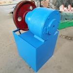 圓管縮管機套管縮管機捶打式縮尖機