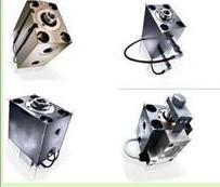 德国AHP Merkle液压缸