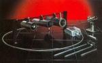WEBER熱金屬檢測器