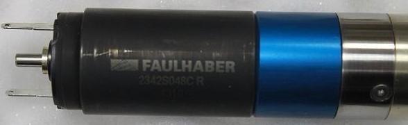 德國FAULHABER電機