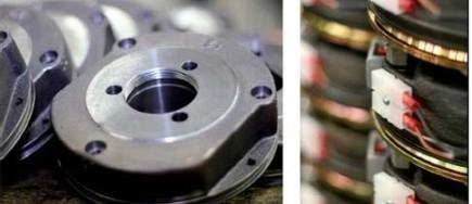 德国PRECIMA电磁制动器