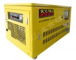 船用靜音式發電機/25千瓦汽油發電機多少錢
