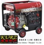 8kw三相汽油发电机出厂最低价格