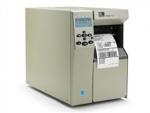 供应斑马zebra  条码打印机105SL plus标签打印