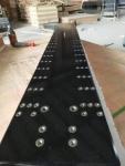 厂家生产 天然大理石精密构件 花岗岩精密构件 岩石00级构件