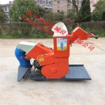 供应第三代谷物收集机 自走式小麦翻晒机 除尘式玉米装袋机