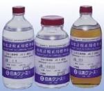 东机产业tokisangyo粘度计标准校正液JS200