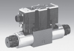 叠加式单向节流阀 Z2FS6-2-4X 现货