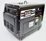 5KW柴油發電機詳細資料
