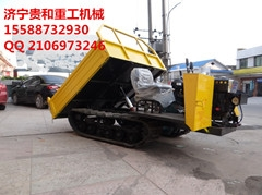 供应履带式矿山运输车,履带式矿石运输车