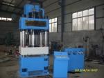 供应新型快速四柱液压机 油压机