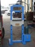 买小型龙门液压机 40吨油压机 就到滕州万合