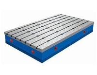 T型槽平板的用途是什么