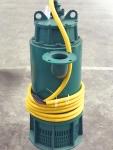 BQS系列矿用隔爆型潜水排沙排污电泵 证件齐全