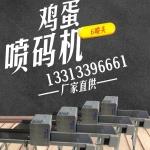 浙江小型國產雞蛋噴碼機六噴頭雞蛋噴碼機