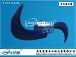 1.5KW配齿轮减速机潜水搅拌机潜水推流器