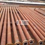博尔塔拉哪里供应刚玉陶瓷复合管品质优