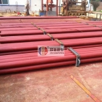 SHS-自蔓燃金属陶瓷复合管/技术服务/结构特点/耐高温性能