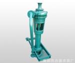 河南郑州泥浆泵厂家直销2寸11KW立式泥浆泵价格型号齐全
