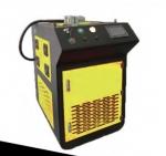激光除銹便攜式激光清洗機