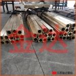 鋁青銅廠家生產耐磨QAL9-4鋁青銅棒 國標QAL10-4-