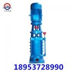 80DL50-20*5立式多级离心泵
