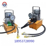 ZB2*2/63电动高压油泵