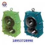 ZJ160、ZJY250轴装式齿轮减速机