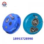 ZGY550.85搅拌站减速机 悬挂式减速机
