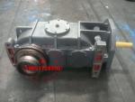 SDJ-150圆锥圆柱齿轮减速器