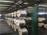北京钢丝皮带厂家-青岛中康橡胶-山东钢丝绳输送带