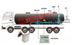 液体定量装桶机 液体灌装大桶机 烟台宏健YLJ-II