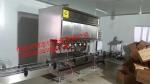 新疆花生油灌装机/新疆食用油灌装机