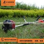 宗申S35小旋风割草机四冲程割灌机侧挂式打草机厂家直销
