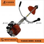 原裝進口富世華443R割草機胡斯華納割灌機側掛式割草機