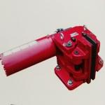 SBD-C液压安全盘式制动器
