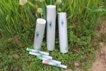 阻氧型铝合金衬塑pert II型管材
