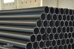 聚乙烯hdpe给水管生产厂家