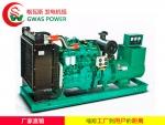 成都格瓦斯玉柴柴油发电机组厂家直销YC-1229a