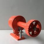 TSJC-2/3紅外打滑檢測儀