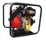 1.5寸汽油高压消防水泵原装库兹