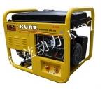 250A小型汽油發電電焊組廠家直銷