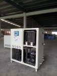 厂家直销聚氨酯发泡冷水机  风冷式冷冻机