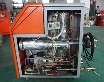 重庆运水式控温机  水温机价格