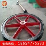 厂家直销矿用游动天轮TXG系列矿用天轮矿用单槽凿井天轮
